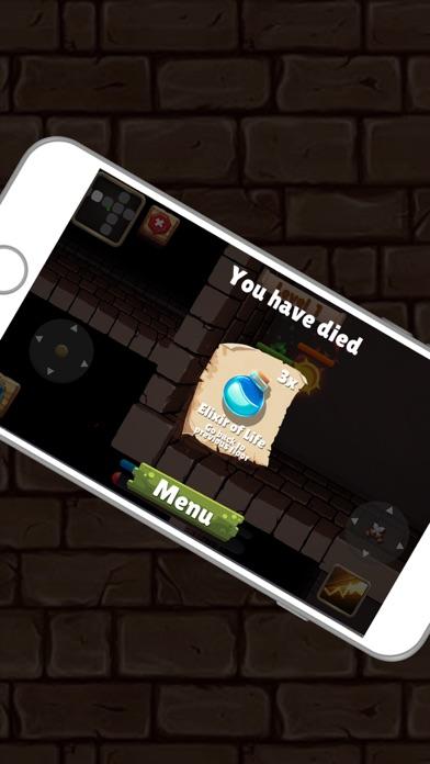 Alien Blob Shooter Screenshot