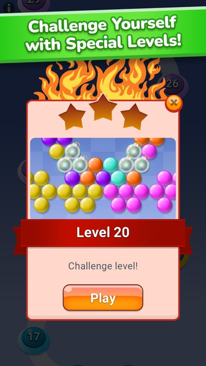 Bubble Shooter Pop! screenshot-5
