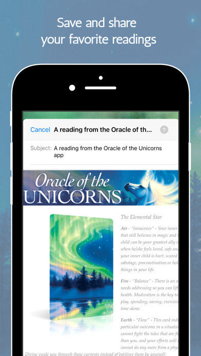 Oracle of the Unicorns screenshot 9