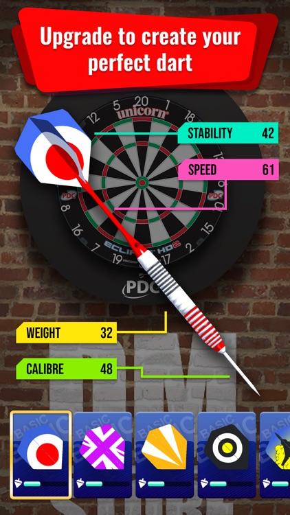 PDC Darts - Official Game screenshot-5