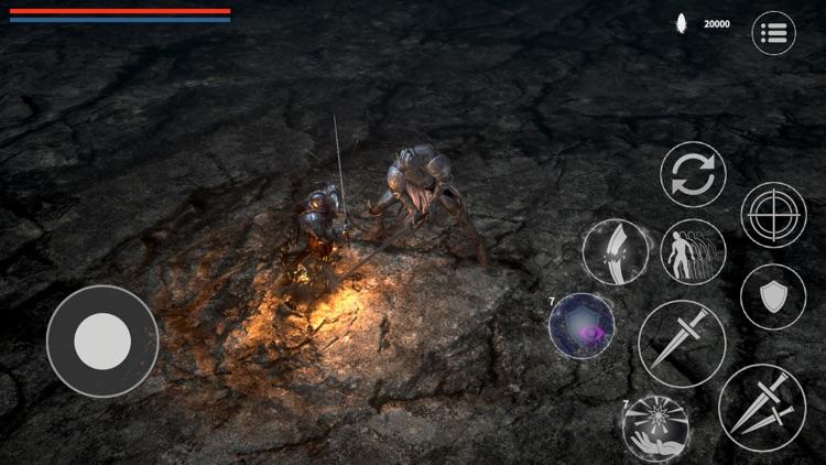 Animus: Revenant screenshot-3