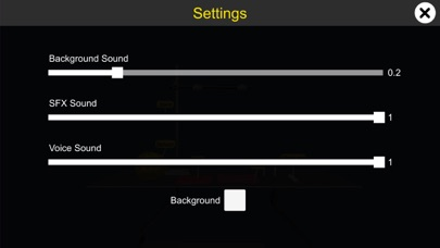 Types of Charges screenshot 7