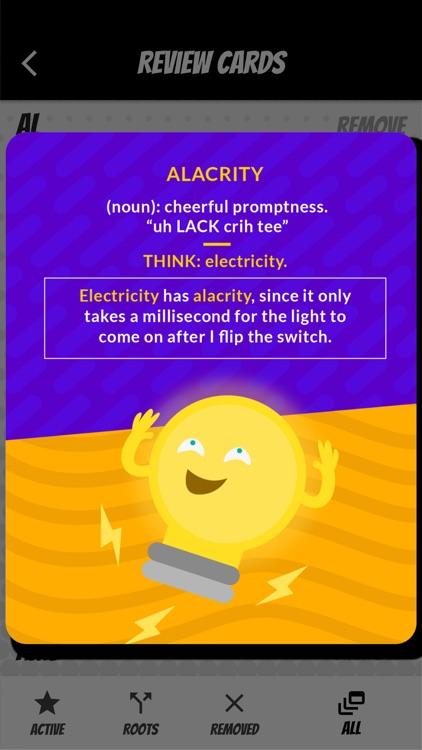 GRE Vocabulary Cartoons