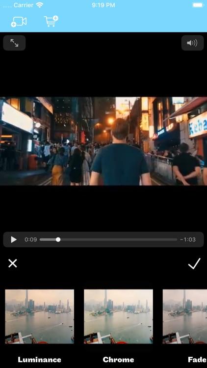 Video to MP3 Converter &Editor screenshot-4