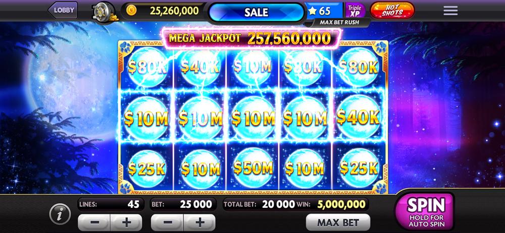 All Slots 50 Free Spins | No Deposit Casino Bonuses Online