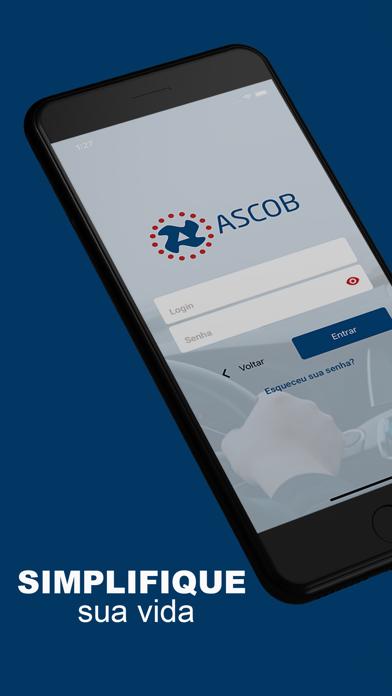 Ascob screenshot 1