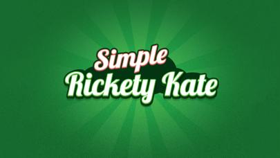 Simple Rickety Kate screenshot 1