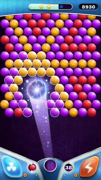 Grand Bubble Shoot screenshot-3
