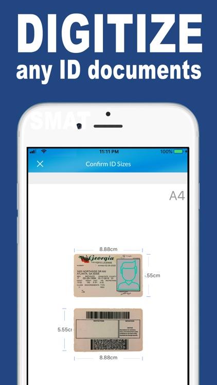 Scanner Plus - PDF Scanner App screenshot-8
