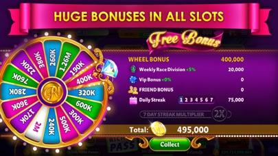 Hit it Rich! Casino Slots Gameのおすすめ画像5