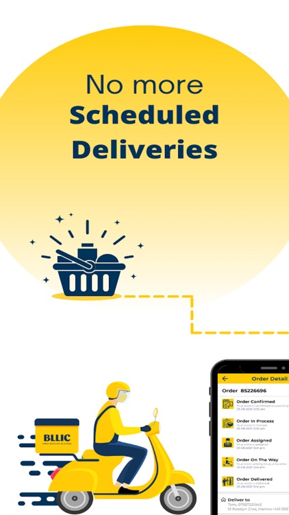 Indian Groceries Delivery screenshot-6