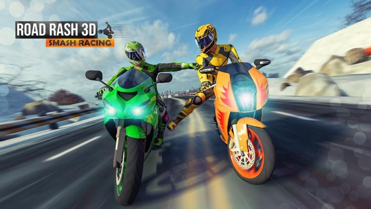 Dirt Bikes: Motorcycle Games screenshot-5