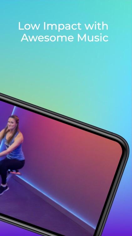 Fitscope: Elliptical & Cycling screenshot-4