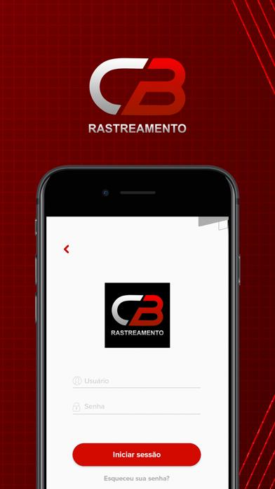 CB RASTREAMENTO screenshot 1
