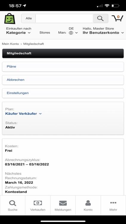 iBasoo I Kaufen & Verkaufen screenshot-8