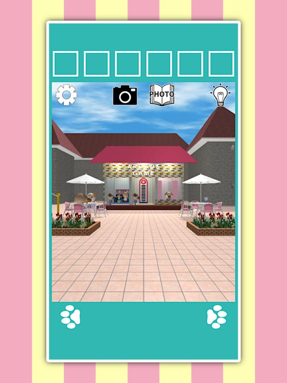 脱出ゲーム 犬と遊園地とミニサーカスのおすすめ画像5