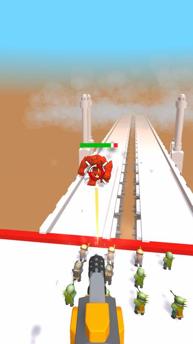 Turret War screenshot 4