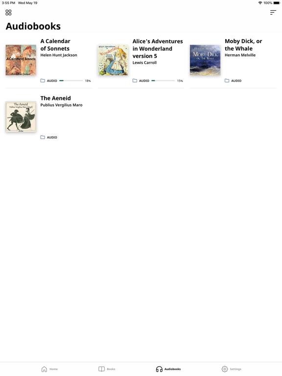 PocketBook Readerのおすすめ画像5