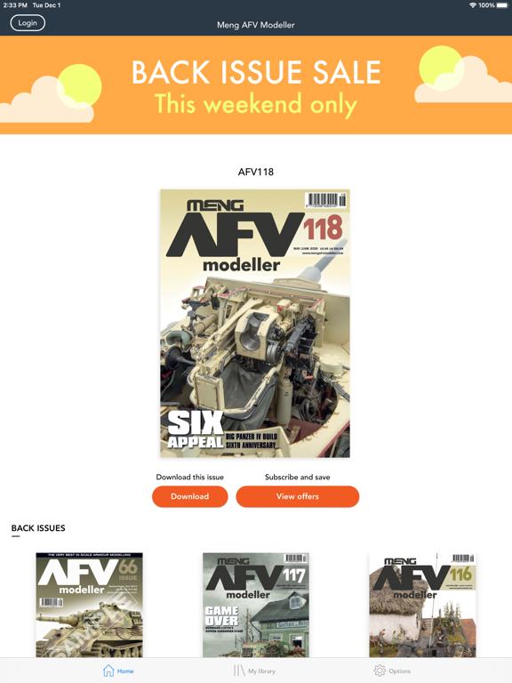 Meng AFV Modellerのおすすめ画像1