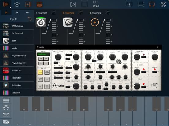 studiomux Screenshots