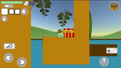 スライムのお宝探し! screenshot 3