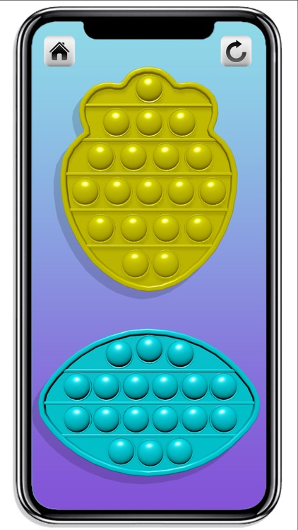 pop it Fidgets Toys Calming screenshot-7