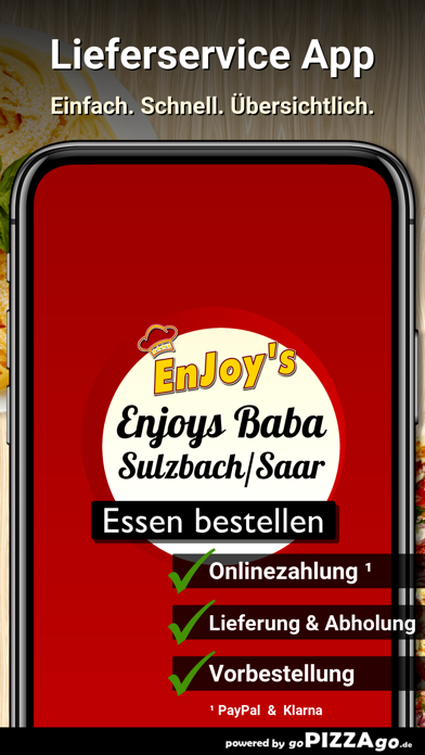 Enjoys Baba Sulzbach/Saar screenshot 1