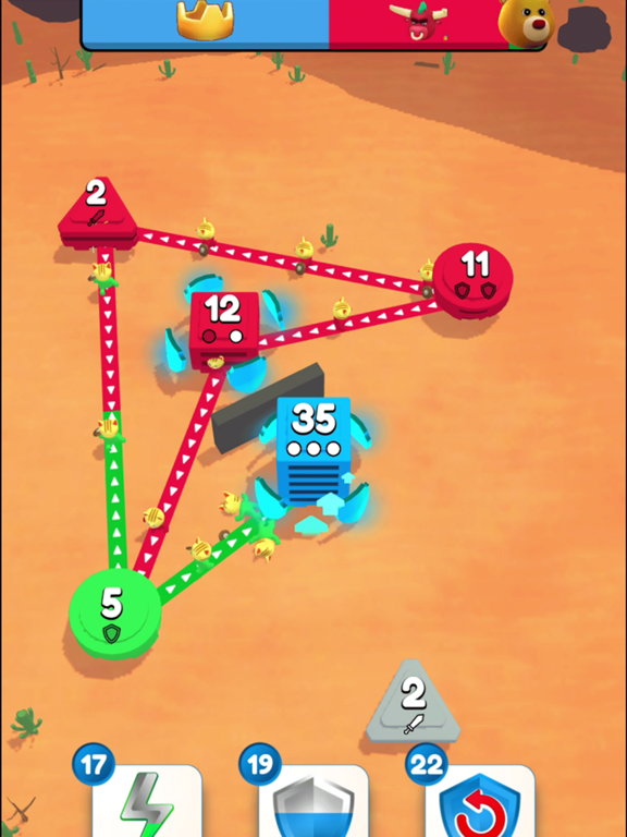 City Takeover Multiplayer screenshot 4