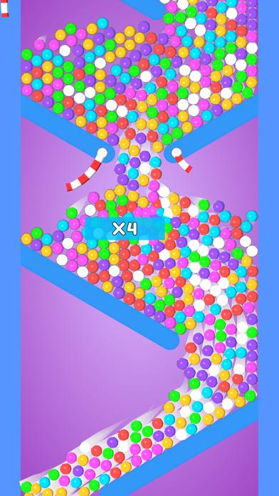 Balls and Ropes screenshot 4