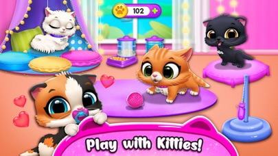 FLOOF - My Pet House screenshot 5