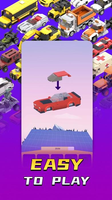 Builder's Journey screenshot 2