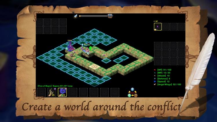 Angel Town 11 - Indie Games