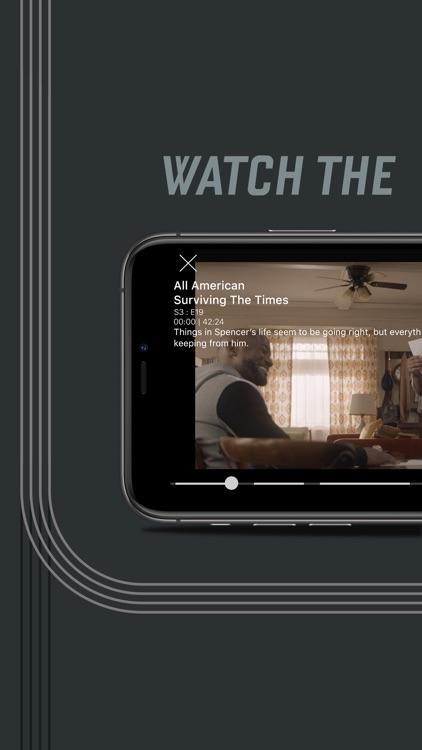 The CW screenshot-7