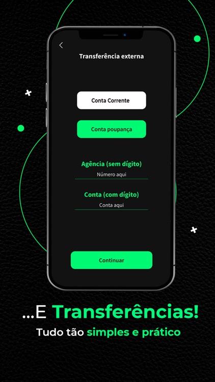 ICA BANK - Conta Digital screenshot-5