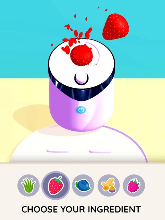 DIY Makeup iPad app afbeelding 1