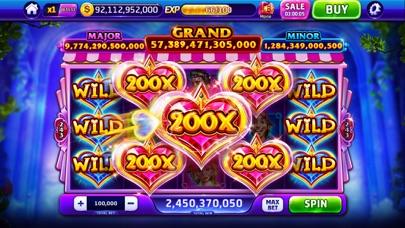 Jackpot Crush - Casino Slotsのおすすめ画像9