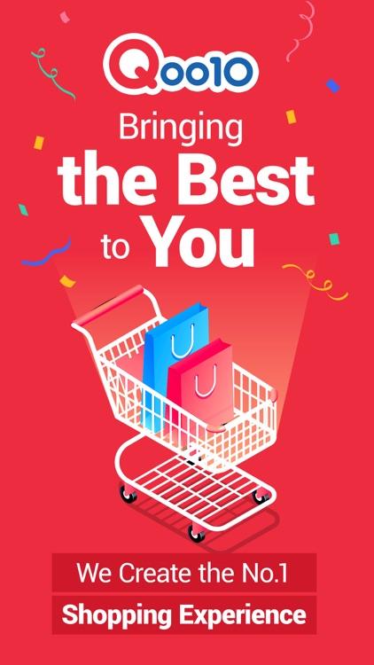 Qoo10 - Best Online Shopping
