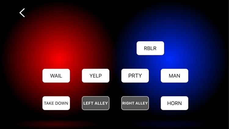 App Emergency Sirens & Horns screenshot-3