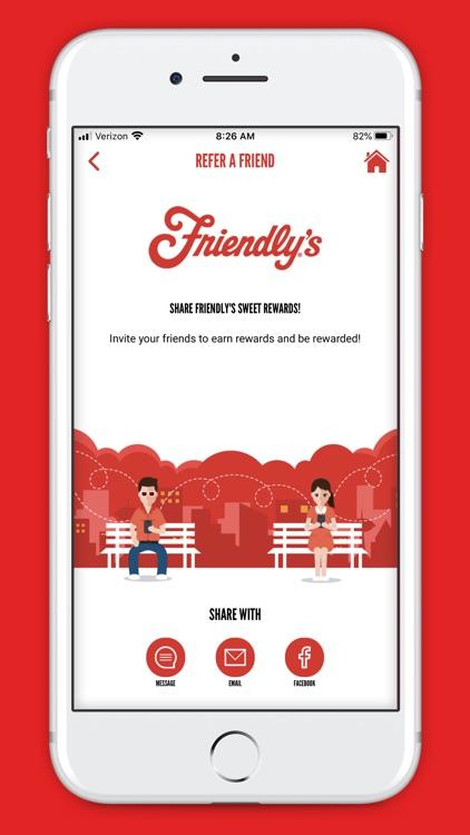 Friendly's Restaurant screenshot-5