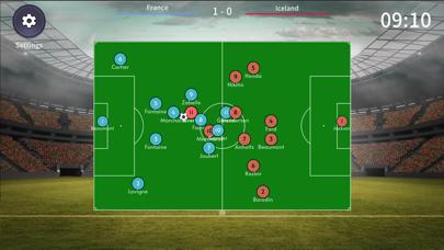 Screenshot 4 of Football Referee Simulator App
