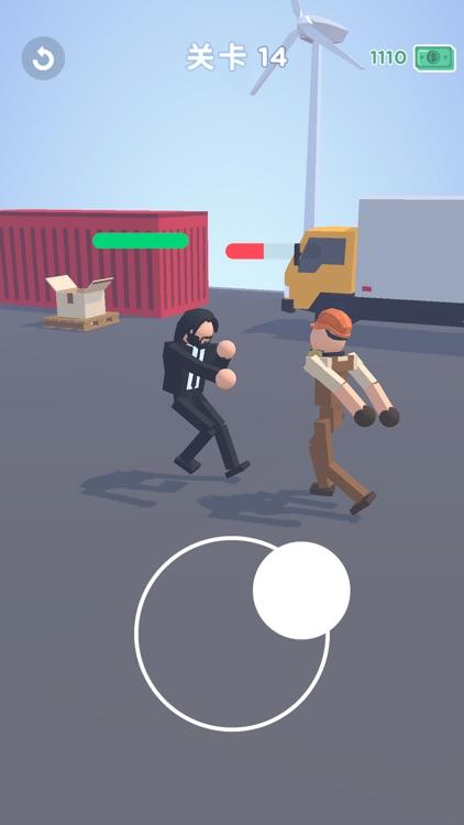 精神小伙大作战 (Ragdoll Fighter) screenshot-6