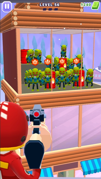 HellCopter screenshot-5