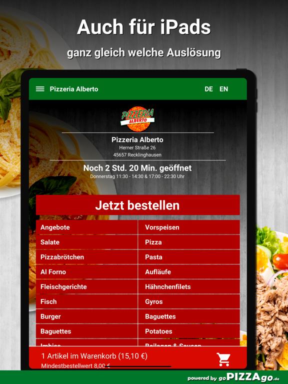 Alberto Recklinghausen screenshot 7