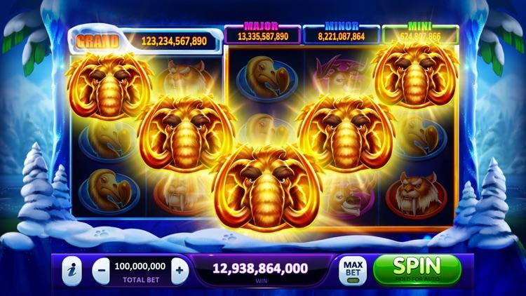 Cash Party™ Casino-Vegas Slots screenshot-4