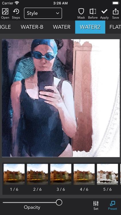 iColorama S screenshot-5