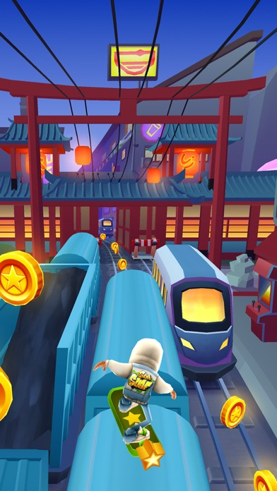 Subway Surfers  wiki review and how to guide