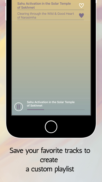Sekhmet & Narasimha Meditation screenshot 4