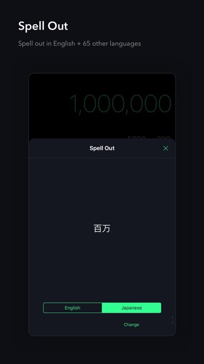 Calzy screenshot-7
