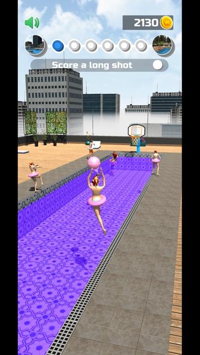 Wet Hoops screenshot 5