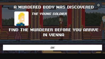 Murder on the Oriental Express screenshot 3